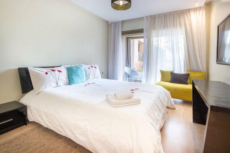 Rent for Family in Prestigia Corail