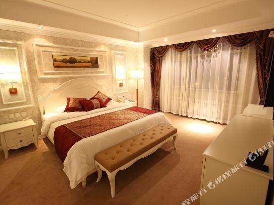 Hulunber Shoulv Jinglun Hotel