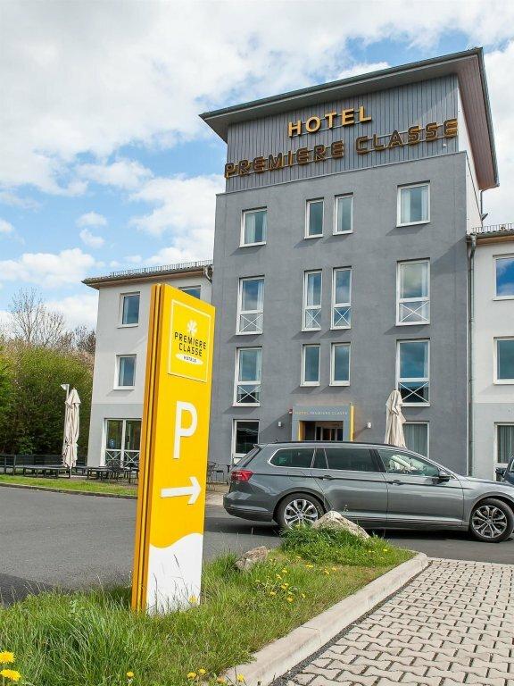 B&b Hotel Kassel-Süd