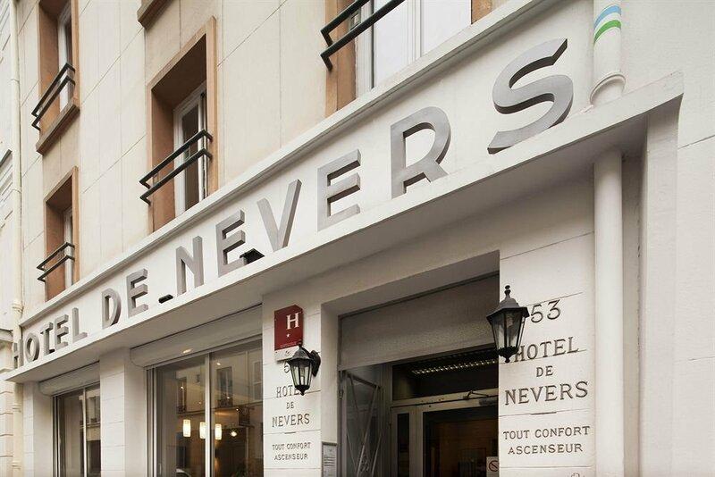 De Nevers