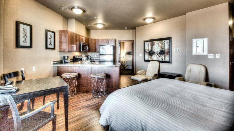 Grand Inn & Residence