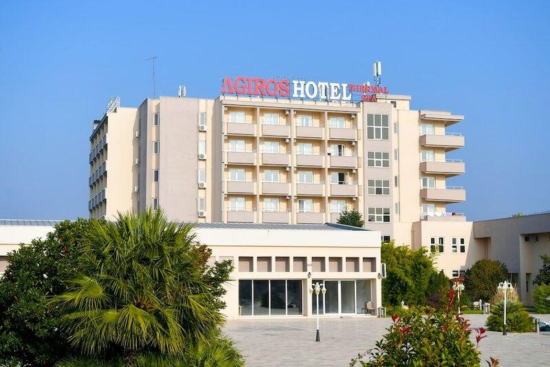 Agiros Termal Hotel & SPA