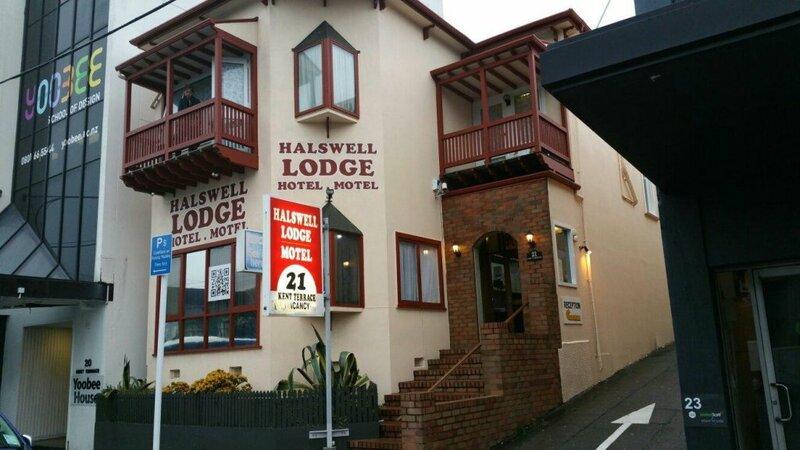 Halswell Lodge - Motel