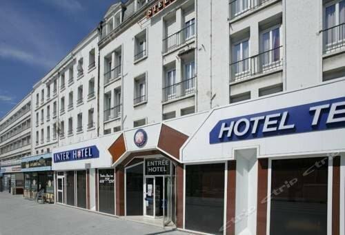 The Originals Boutique, Hôtel Océane, Le Havre