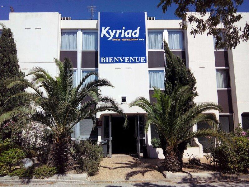 Kyriad Marseille Ouest