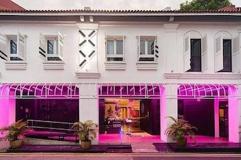 Xy Hotel Bugis by Asanda Hotels and Resorts