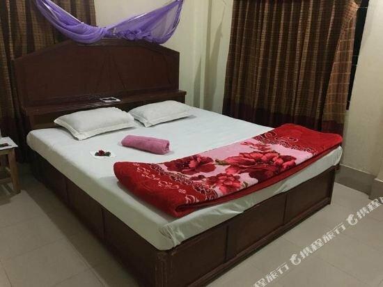 Nilambori Resort