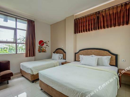 Asoka Hotel Bandung