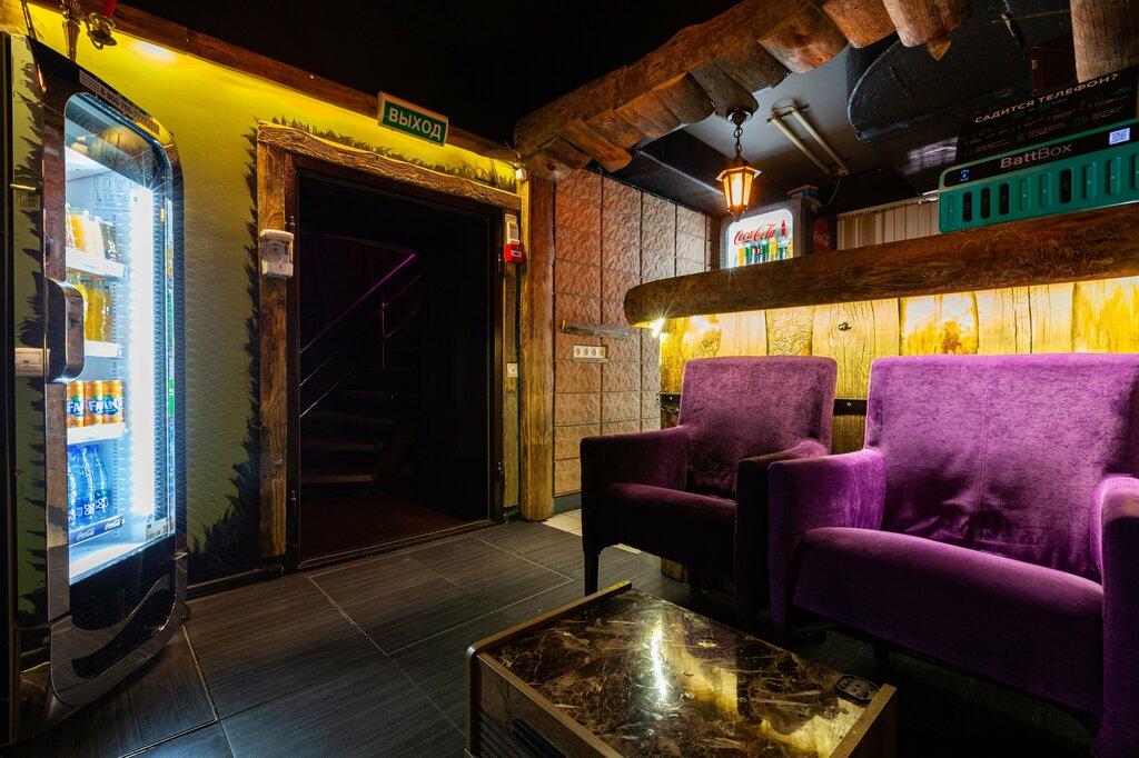 кальян-бар — Lounge Bar DoZaRi — Москва, фото №2
