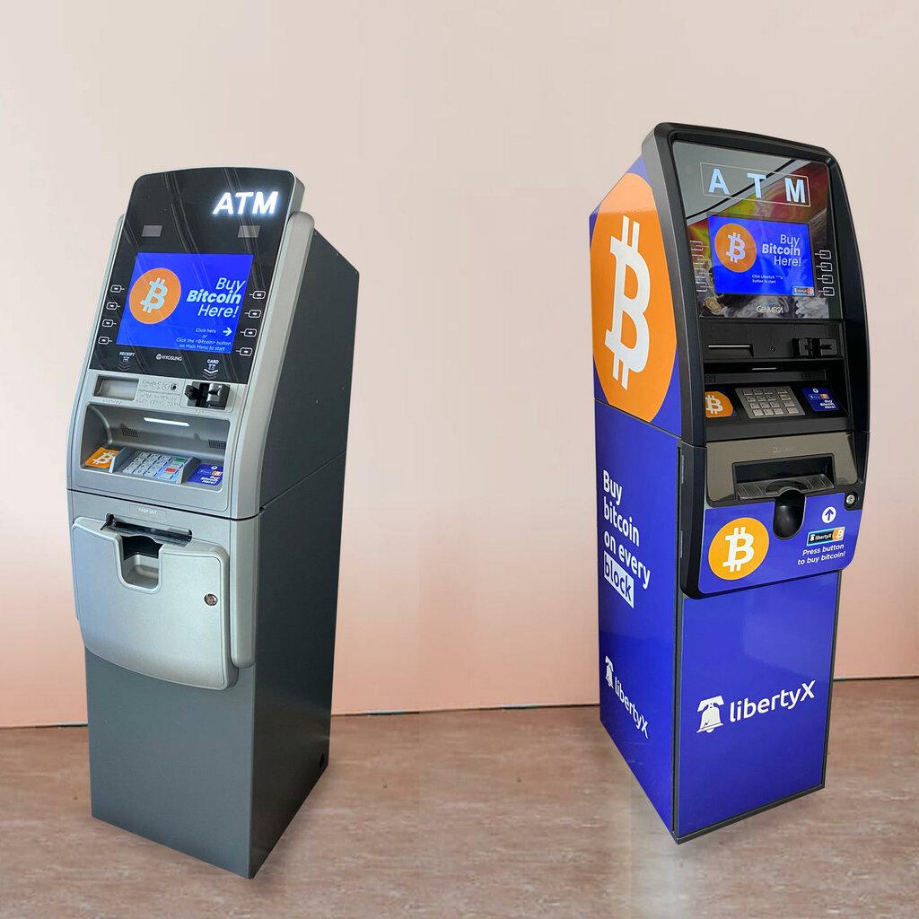 bitcoin atm houston