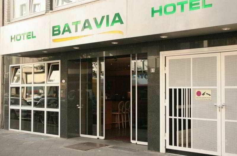 Batavia Hotel