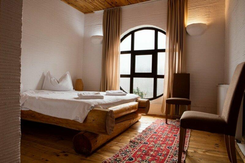 Отель Ferma Dacilor