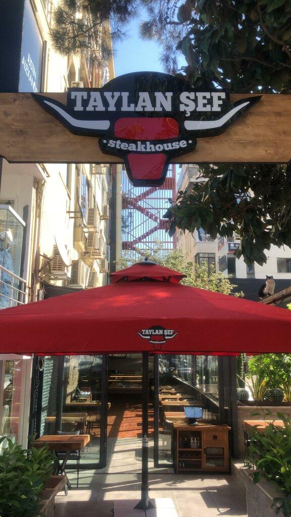 restoran — Taylan Şef Steakhouse — Kadıköy, photo 2