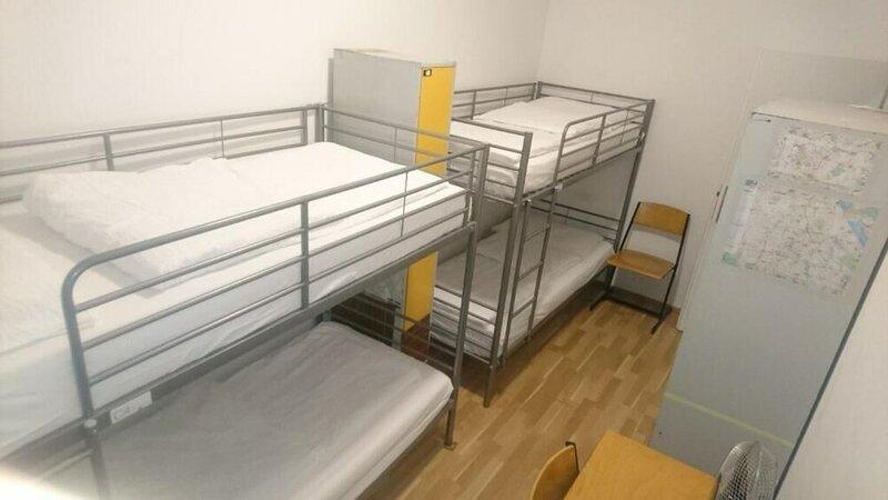 Abai Hostel