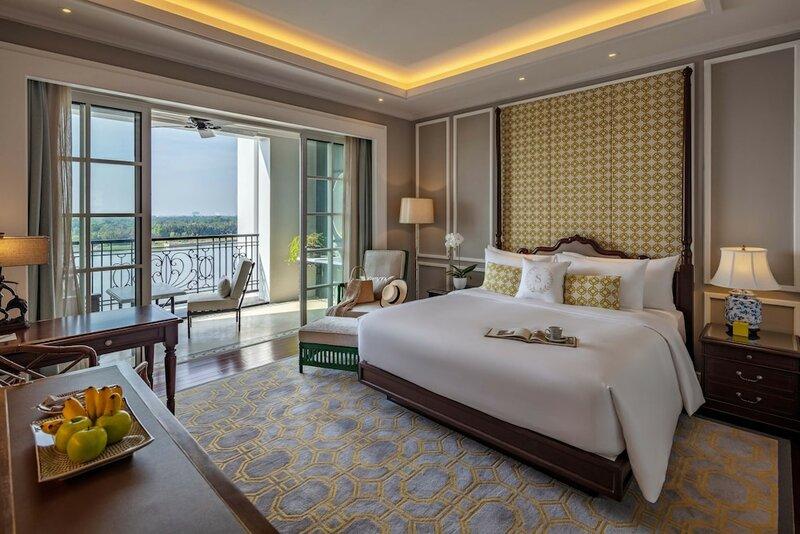 Mia SaiGon Luxury Boutique Hotel