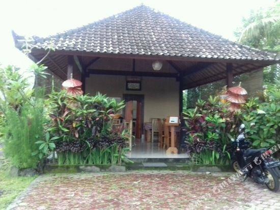 The Bukit Artha Guesthouse