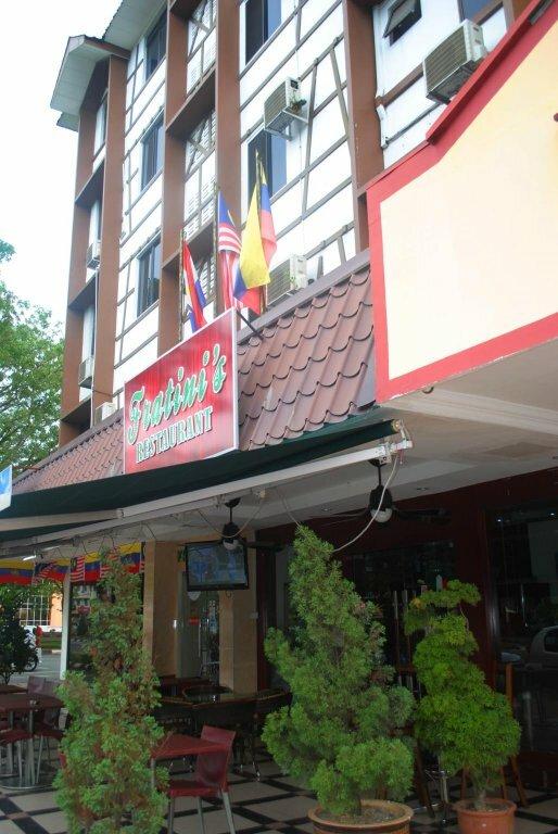 Fratini's Hotel