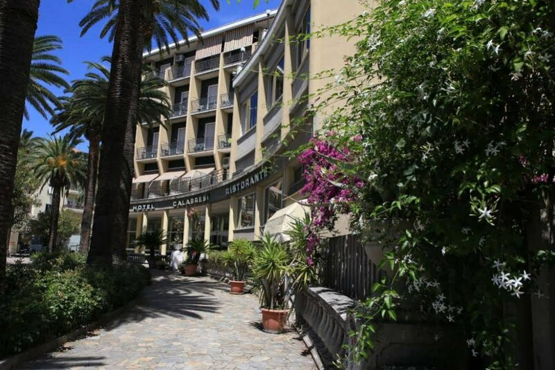 Hotel Calabresi