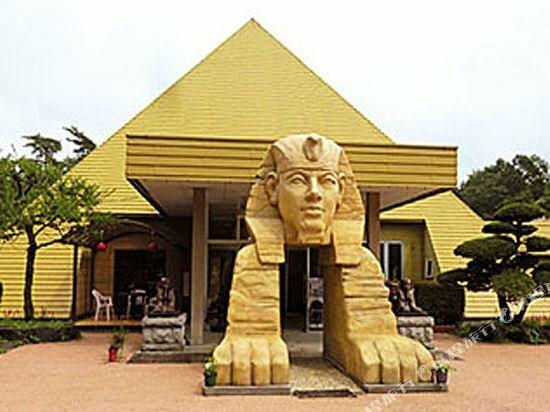 Pyramid Genki Onsen