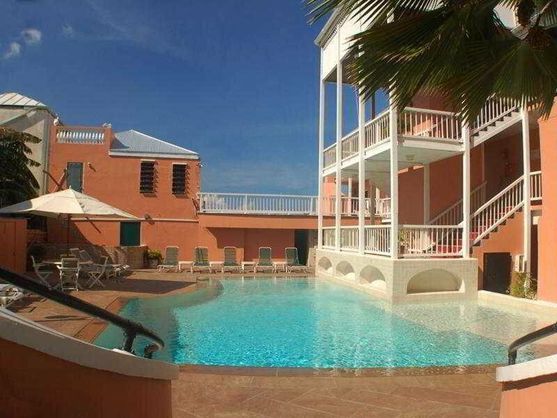 The Inn At Villa Olga