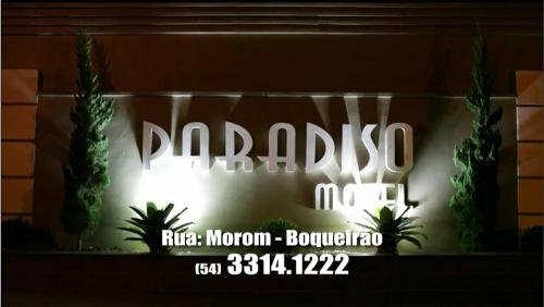 Motel Paradiso Passo Fundo - Adults Only