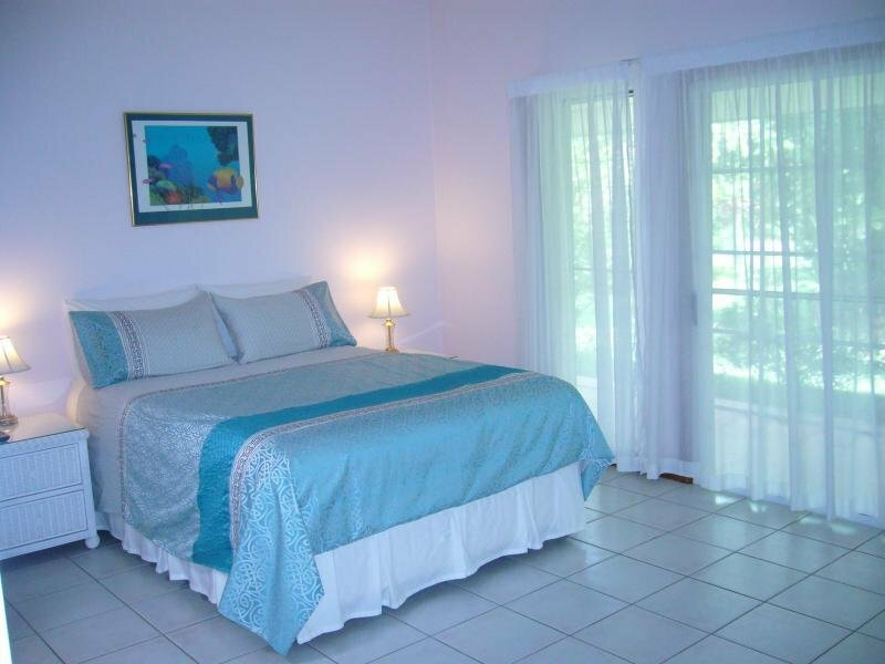 A Tropical Escape Bed & Breakfast