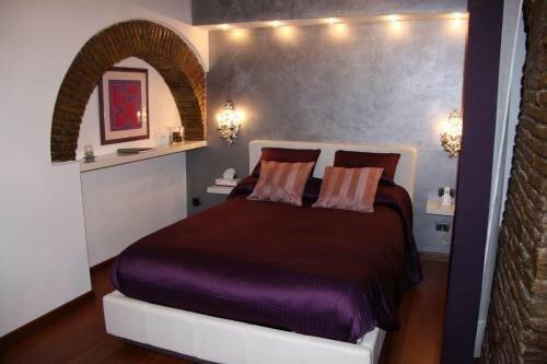 Domus31 - Luxury House In Trastevere