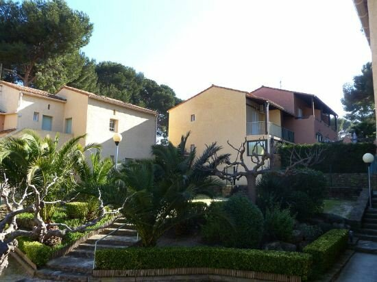 Apartment Val Marina