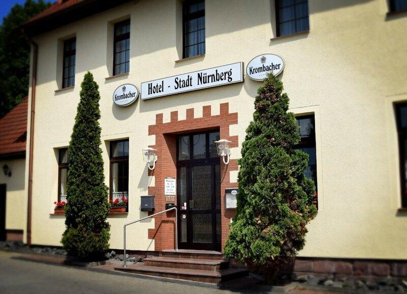 Landhotel Stadt Nuernberg