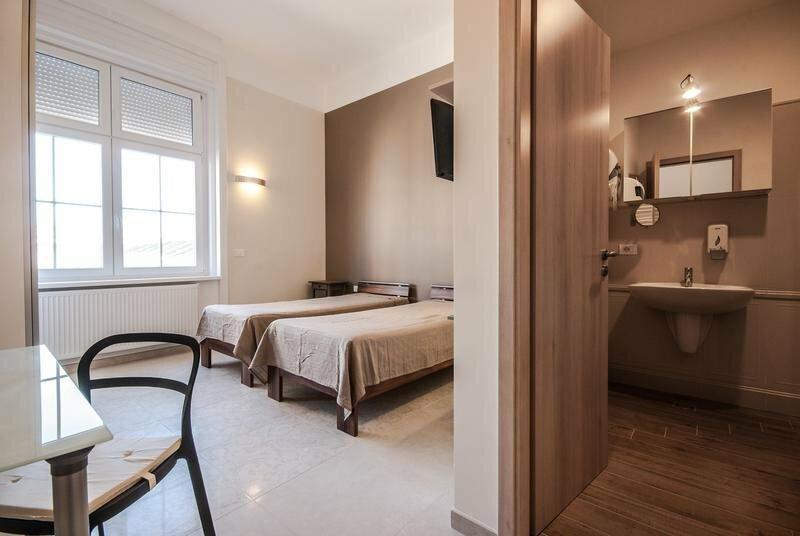 Empedocle Comfort Suite