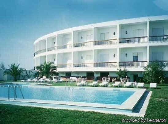 Hotel dos Zimbros