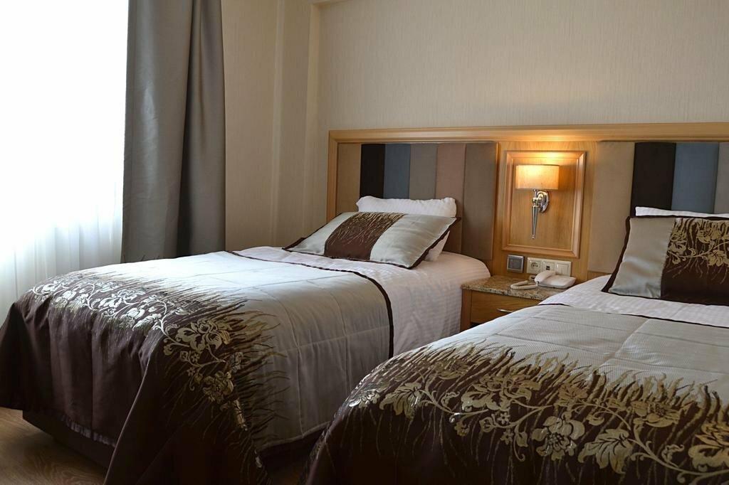 otel — Hotel Erden Sarayevo — Fatih, foto №%ccount%