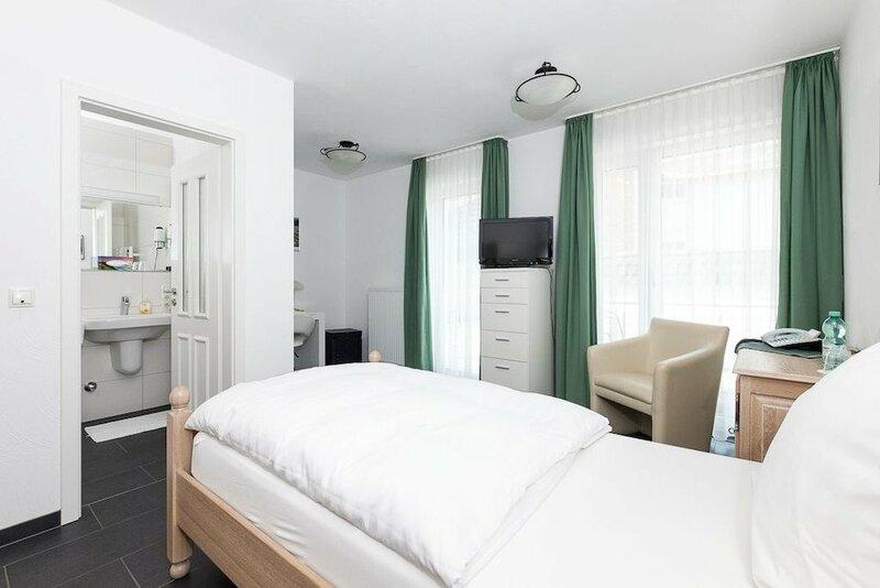Hotel Garni Jacobs Ohg