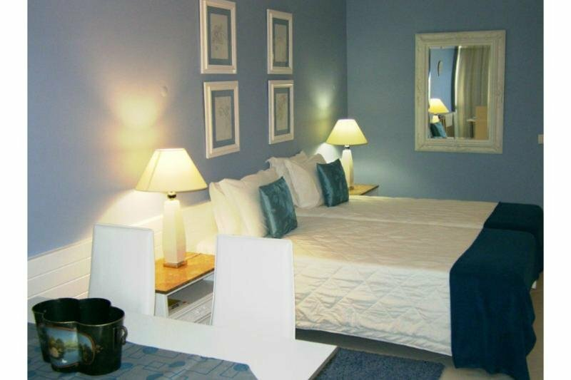 Hotel Apartamento Algar