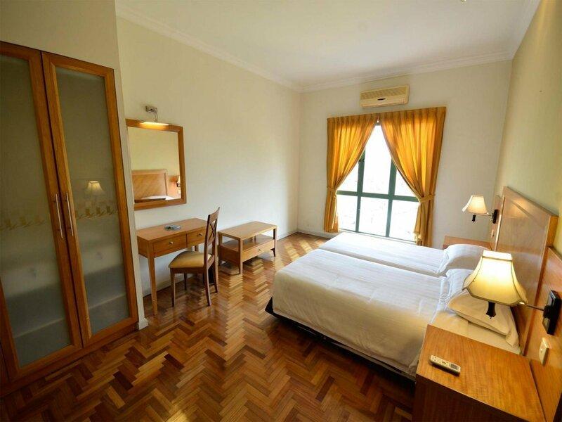 Gold Coast Malacca International Resort