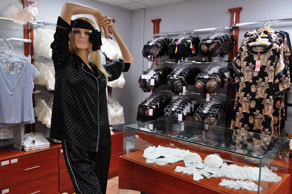 магазин женского белья лилия в липецке