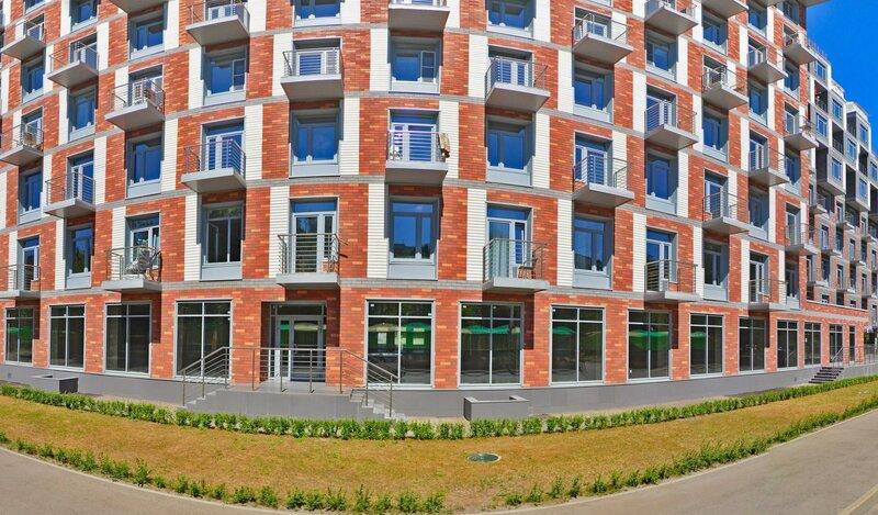 Апартаменты хромова 3 австрия дом