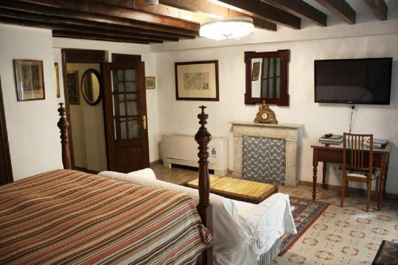 Dalt Murada Turismo de Interior