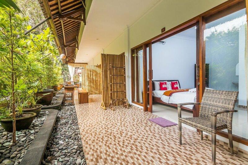 Tukad Mas Cottage