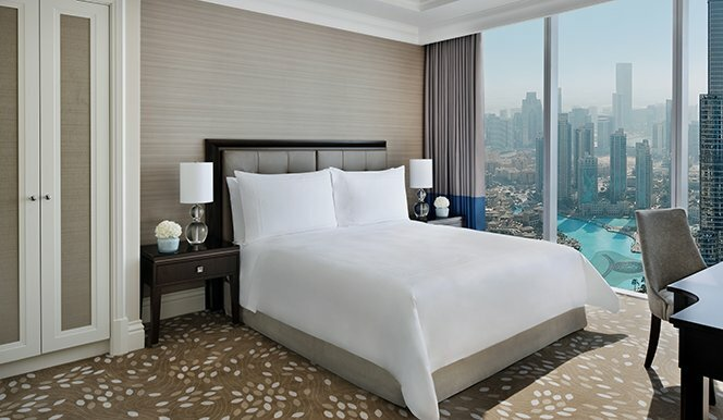 Dubai Mall Hotel