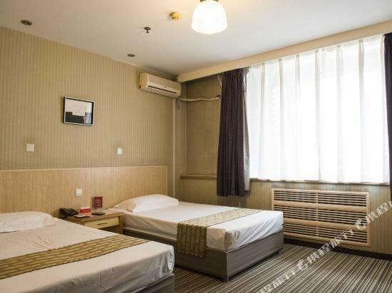 Yuanda Business Hotel