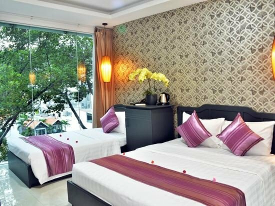 Sangri Las Beach Resort-Havelock Island