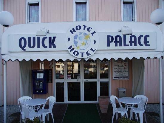 HotelF1 Le Mans Nord