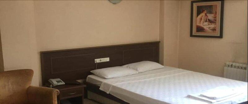 Hotel Baghan