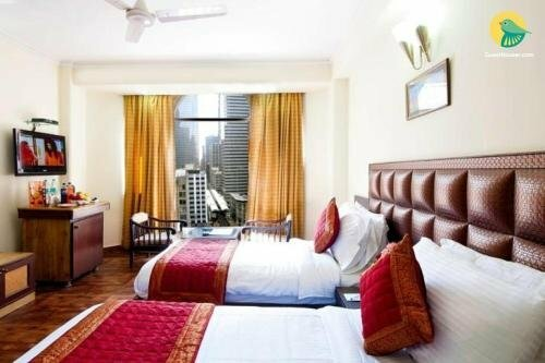 1 Br Boutique stay in Karol Bagh, New Delhi, by GuestHouser