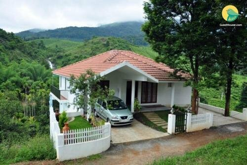 Homestay with parking in Kozhikode, by GuestHouser 15411
