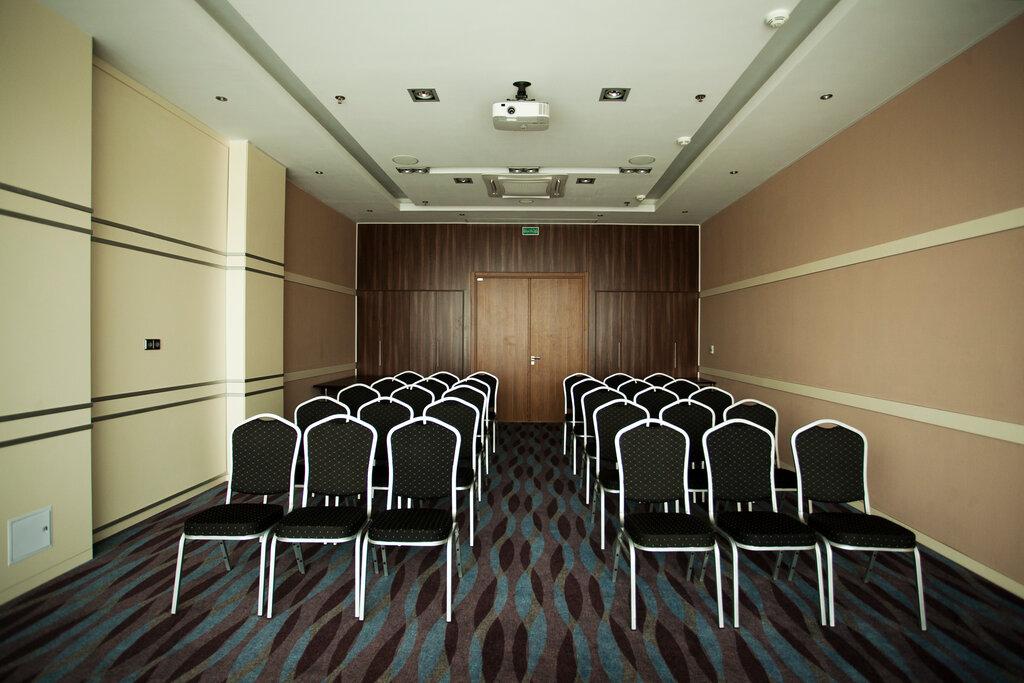 конференц-зал — Конференц-зал — Минск, фото №1