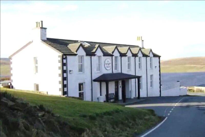 The Spiggie Hotel