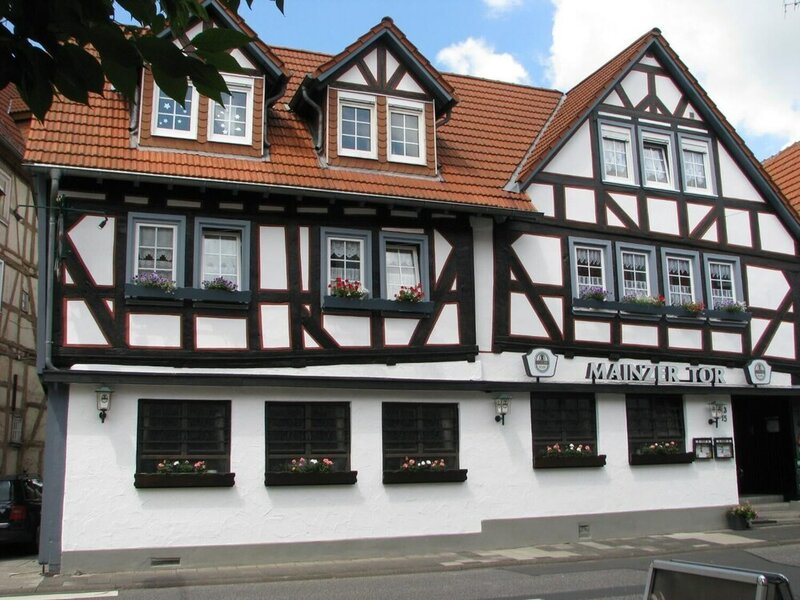 Restaurant Pension Mainzer Tor
