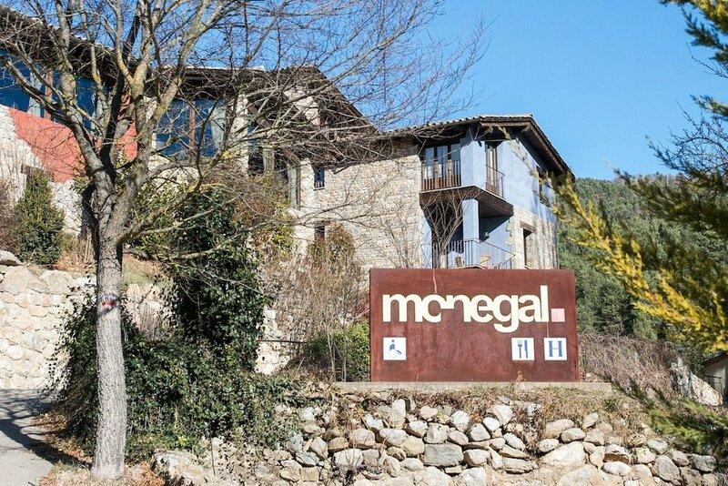 Hotel El Monegal